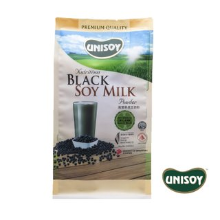 UNISOY Nutritious Black Soy Milk Powder