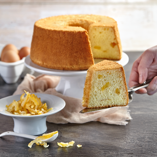 Special Offer - 1x Yuzu Soy Chiffon Cake @$9.90 (PWP Special)